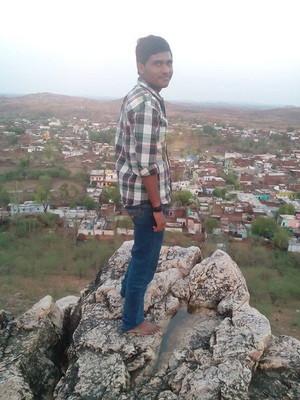 Ravi Raikwary