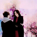 Regina and Henry - once-upon-a-time fan art