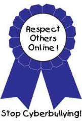 Repect Other Online Stop Cyberbullying