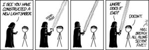 Return Of The Jedi Comic