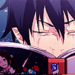 Rin icon - blue-exorcist icon