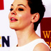 Rose Icon - rose-mcgowan icon