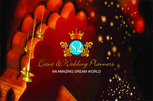 S2 Event and wedding planner