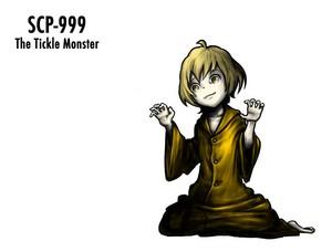 SCP-999 humanization