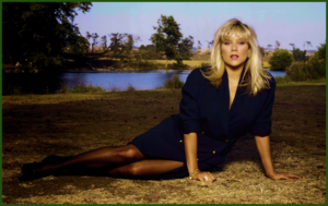 Samantha Fox 1988