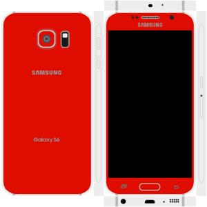 Samsung Galaxy S6 Papercraft 10
