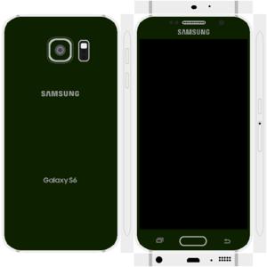 Samsung Galaxy S6 Papercraft 13