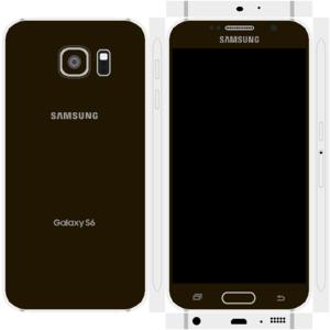 Samsung Galaxy S6 Papercraft 14