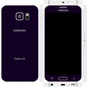 Samsung Galaxy S6 Papercraft 16