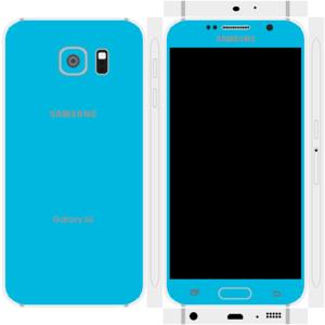 Samsung Galaxy S6 Papercraft 5