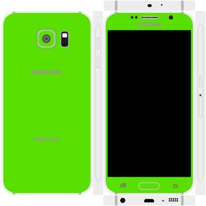 Samsung Galaxy S6 Papercraft 6