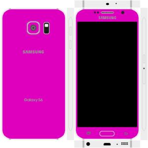 Samsung Galaxy S6 Papercraft 8