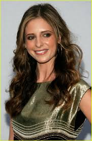 Sarah Former bintang of Buffy The Vanpire Slayer 2