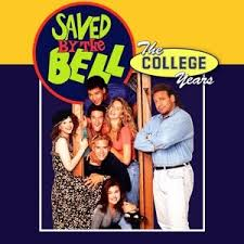 Saved द्वारा The घंटी, बेल The College Years