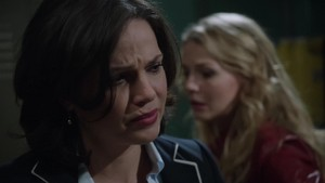 Season 1 Regina