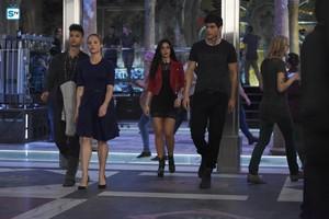 Shadowhunters - Season 2 - 2x01 - Promotional Stills