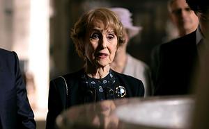 Sherlock - Season 4 - Stills