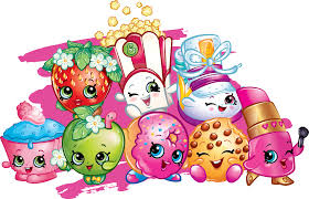 biancaben24 Обои titled Shopkins