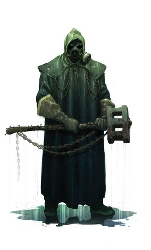 random images silent hill downpour boogeyman hd