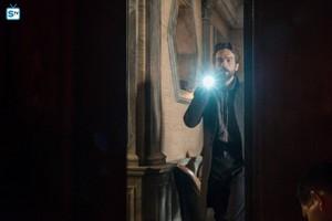 Sleepy Hollow - Episode 4.01 - Columbia - Promotional picha