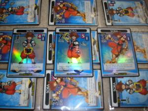 Sora Cards