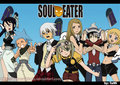 Soul Eater (clothes swap) - soul-eater photo