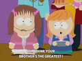 South Park  All About Mormons  - south-park photo