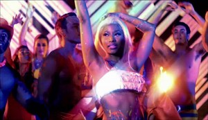 Starships (Explicit) {Music Video}