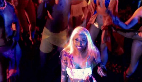 Master prores music video sharing & trading: nicki minaj starships.