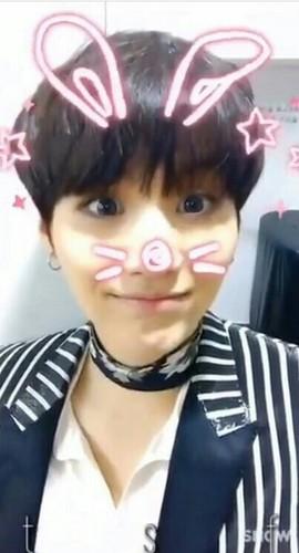 Suga (BTS) fondo de pantalla called Suga❤