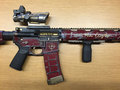 Suicide Squad Weapons: Deadshot's Custom AR-15 - suicide-squad photo