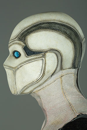 Suicide Squad Weapons: Deadshot's Mask