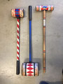 Suicide Squad Weapons:  Harley Quinn's Mallets - harley-quinn photo