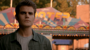 TVD 8X05 ''Coming ホーム was a mistake''