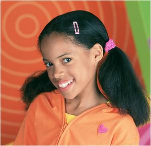 Taylor as Gianna
