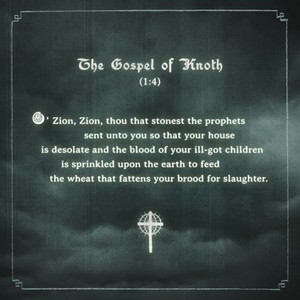 The Gospel of Knoth