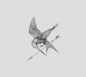 The Hunger Games Minimalist
