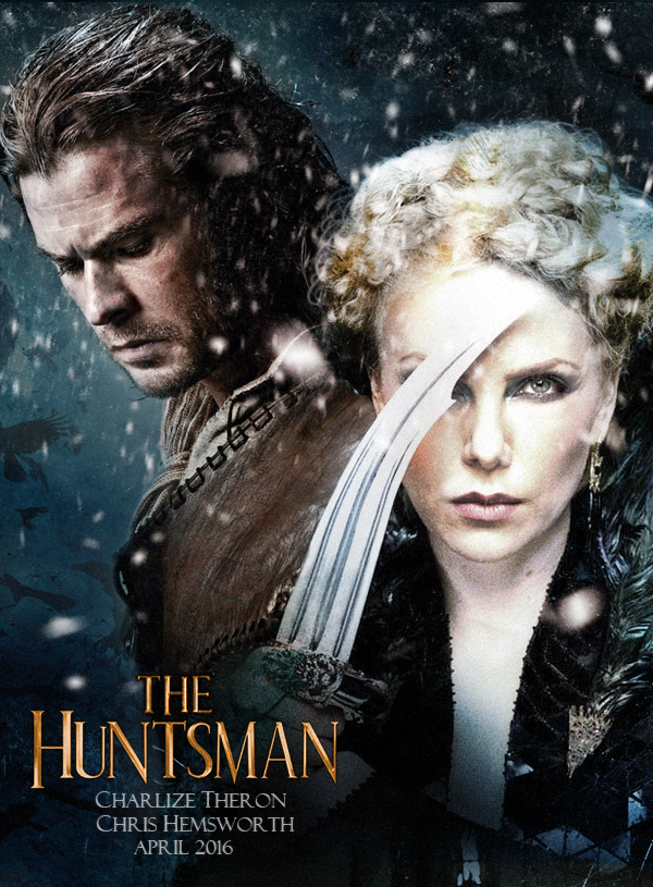 movie trailers images the huntsman winters war fanart poster hd wallpaper and background photos