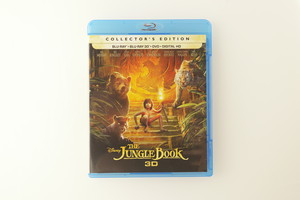 The Jungle Book Collector's Edition (2016)