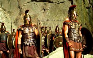 The Legend of Hercules wallpaper