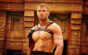 The Legend of Hercules wolpeyper