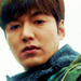 The Legend of the Blue Sea - lee-min-ho icon
