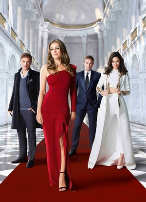 The Royals Season 3