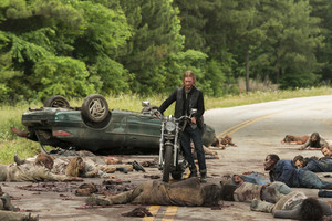 The Walking Dead - Episode 7.03 - The Cell