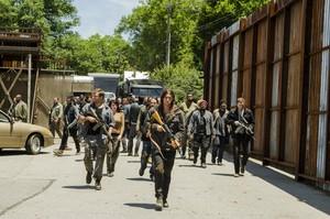 The Walking Dead - Episode 7.04 - Service