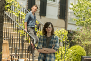 The Walking Dead - Episode 7.04 - Service