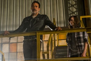 The Walking Dead - Episode 7.07 - Sing Me a Song