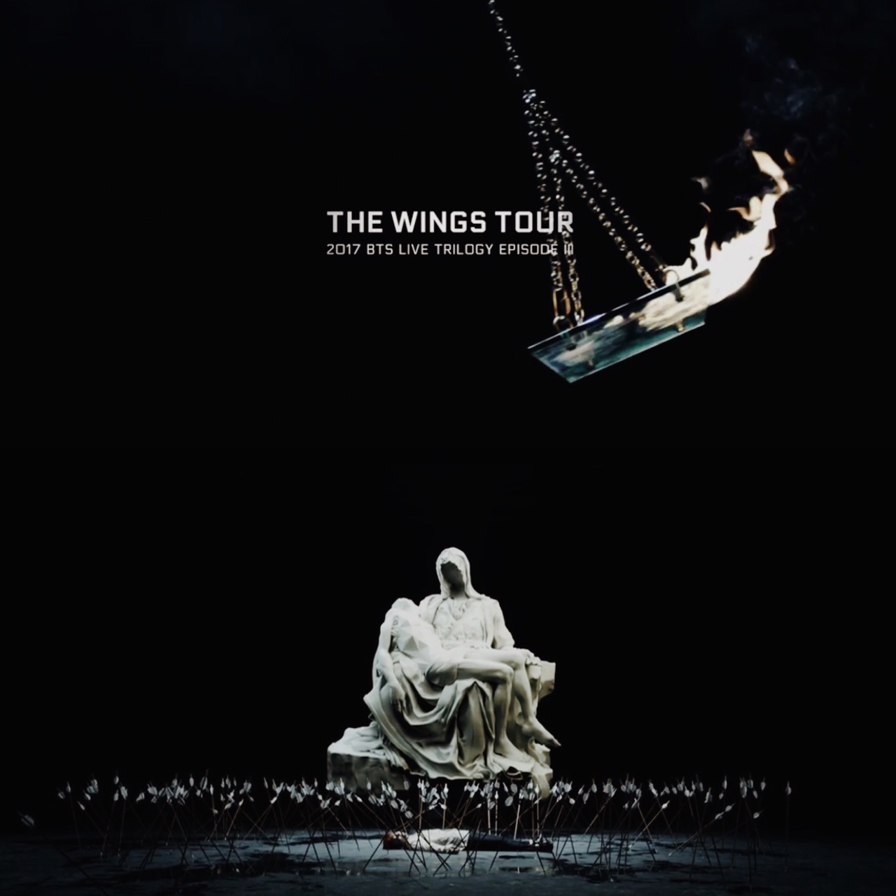 Bts Images The Wings Tour Trailer Hd Wallpaper And Background Photos