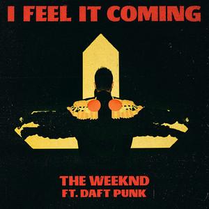 The weeknd: I feel it coming ft. Daft punk