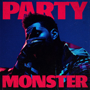 The weeknd: party monster